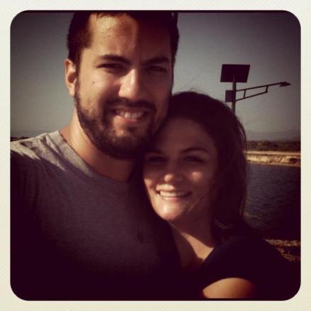 Hunter & Jillian