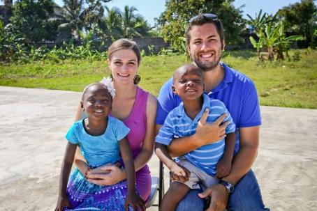 Kittrell Family