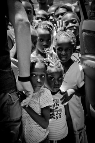 Community Orphans