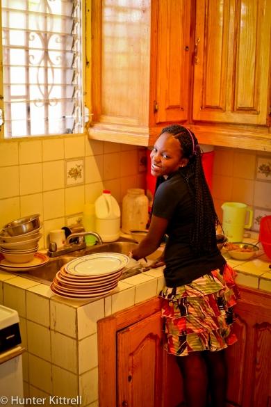 Josie Dishes