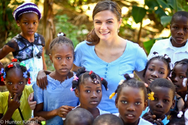 Jillian-medical-clinic-northern-haiti