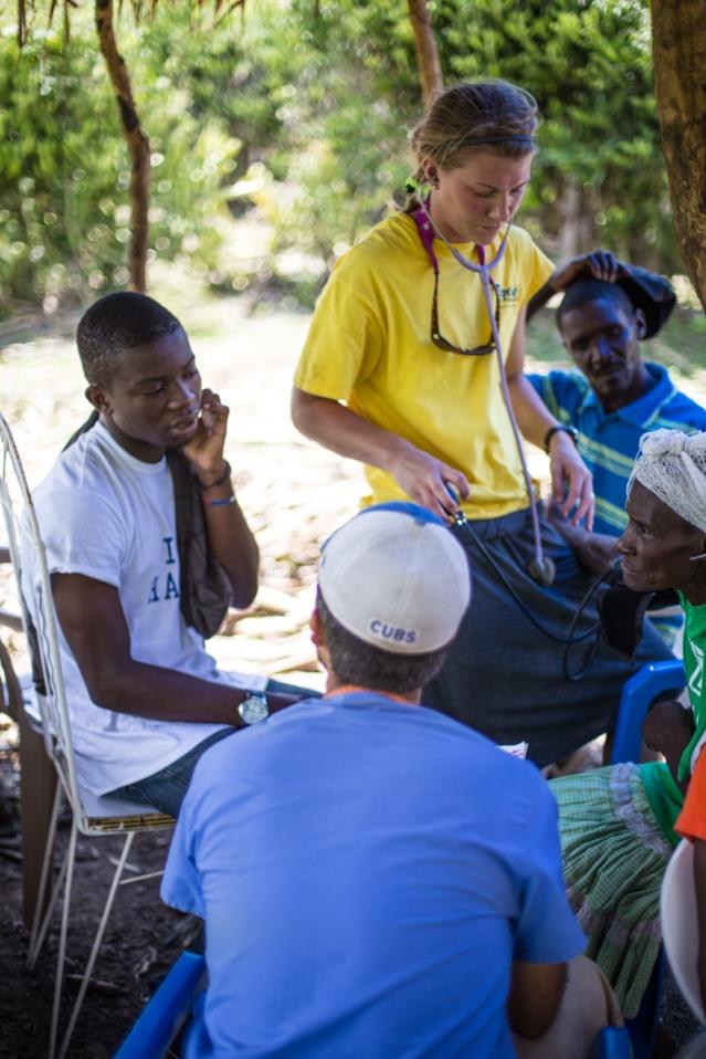Clinic Near Lamolas_Haiti (31 of 147)